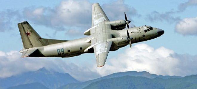 Обзор самолета Ан-26: характеристики, грузоподъемность, высота, скорость