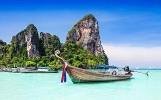 Нужна ли виза в Таиланд для россиян в 2018-2019 годах