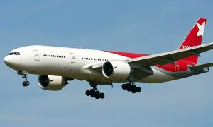 Схема салона и лучшие места на самолете Boeing 777-200 авиакомпании Нордвинд