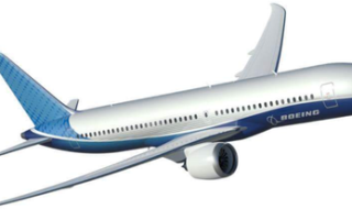 Boeing 797: каким будет боинг будущего
