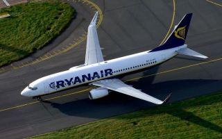 Правила провоза ручной клади и багажа в Ryanair в 2019 году