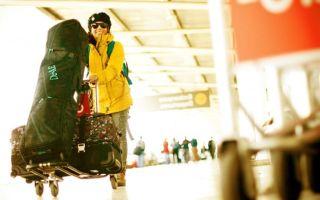 Как бесплатно перевозить лыжи и сноуборд в самолете в 2019 году