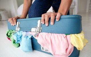 Перевес багажа в самолете: нюансы, правила и расценки