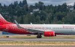 Схема салона и лучшие места Boeing 737 800 авиакомпании Россия