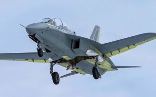 Обзор учебно-тренировочного самолета СР-10