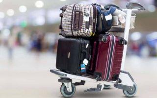 Что означает норма провоза багажа 1pc