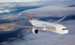 Лучшие места и схема салона Боинг 777-300 авиакомпании Emirates