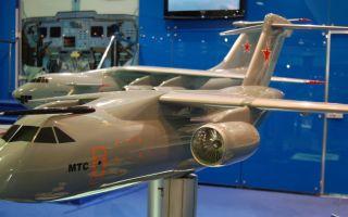 Ил-276: обзор, характеристики, ожидаемая дата полета