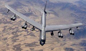 Обзор бомбардировщика Boeing b-52 stratofortress