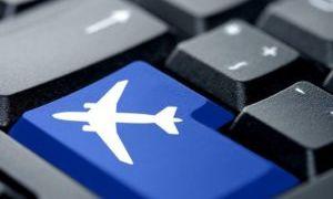 Регистрация на рейс авиакомпании Азимут
