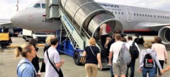 Правила безопасности в самолете: как вести себя на борту