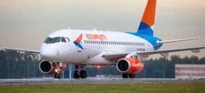 Правила провоза багажа и ручной клади в авиакомпании Азимут