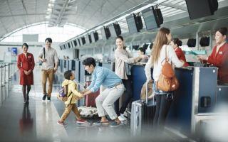 Как проходит регистрация на самолет: за сколько заканчивается и начинается