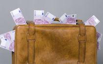 Перевозка денег в самолете по России и за границу в 2018 году