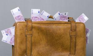 Перевозка денег в самолете по России и за границу в 2021 году