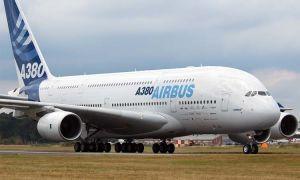 Обзор самолета Аэробус А380