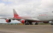 Схема салона и лучшие места в «двухэтажном» Боинге 747-400 авиакомпании «Россия»