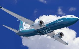 Обзор самолета Боинг 737 max: история, характеристики, преимущества