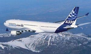 Обзор самолета Аэробус A330: история, характеристики, схема салона