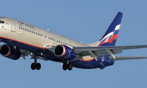 Боинг 737-800 Аэрофлот: схема салона и лучшие места в самолете