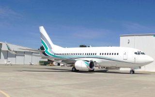 Cхема салона и лучшие места самолета Boeing 737-500