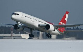 Нормы и тарифы перевозки багажа и ручной клади в АК Северный ветер (Nordwind)