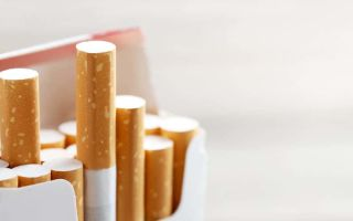 Можно ли провозить сигареты в самолете