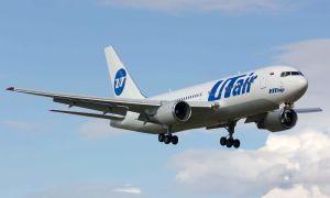 Схема салона и лучшие места Boeing 767-200 Utair