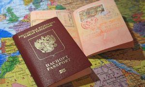 Куда можно поехать по внутреннему российскому паспорту