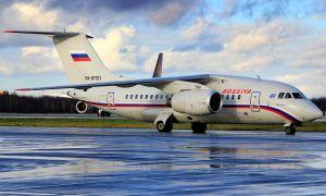 Обзор самолета Ан-148: лучшие места, характеристики, история создания