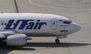 Регистрация на рейс Ютэйр: онлайн и в аэропорту