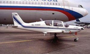 Обзор многоцелевого самолета Ил-103