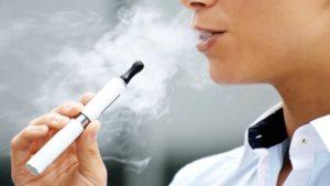 Электронная сигарета не вейп