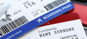 Билеты на самолет картинки