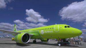 Платный багаж в самолете s7 цена